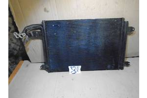 б/в радіатори кондиціонера Volkswagen Passat