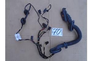 б/у Проводка электрическая Volkswagen Touareg