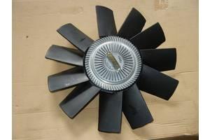 Віскомуфти / крильчатки вентилятора Volkswagen LT
