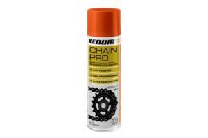 Высокоэффективная синтетическая смазка для цепей с Cerflon® XENUM CHAIN PRO 500 мл (4090500)