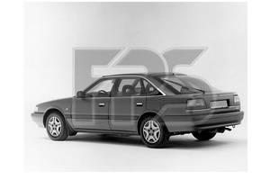 Заднее стекло Mazda 626 '88-92 хетчбек (XYG) GS 3438 D21