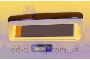 Двери задние Volkswagen Caddy