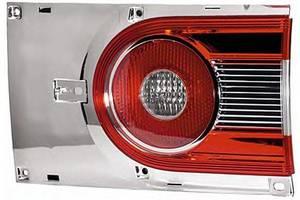 Фонари задние Volkswagen Sharan