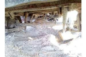б/у Мосты ведущие задние Mazda Bongo