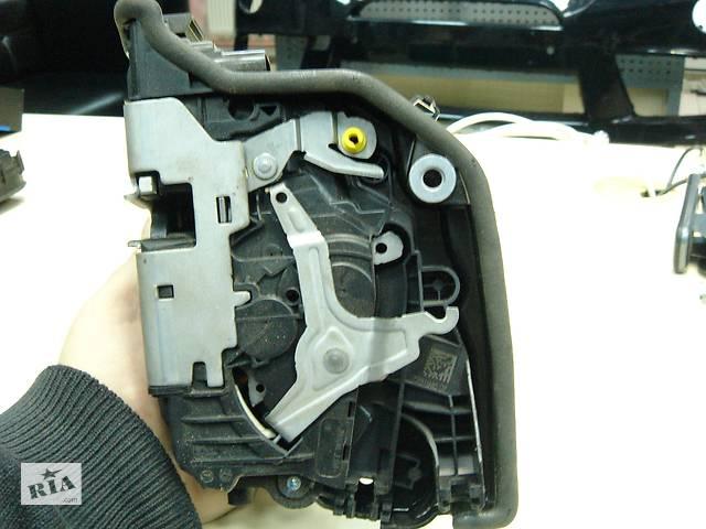 3ef99300fc8e купить бу Замок двери левой передней для BMW G30 G11 F15 F16 51217281945 в  Одессе