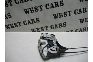 б/у Замки двери Mitsubishi Lancer X
