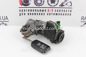 Замок зажигания МКПП Honda Accord (CU/CW) 08-13 (Хонда Аккорд ЦУ)  06350-TL0-E01