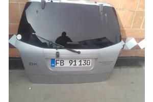 б/у Крышки багажника SsangYong Rexton