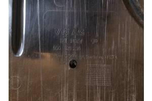 Защита днища для Skoda Octavia A7