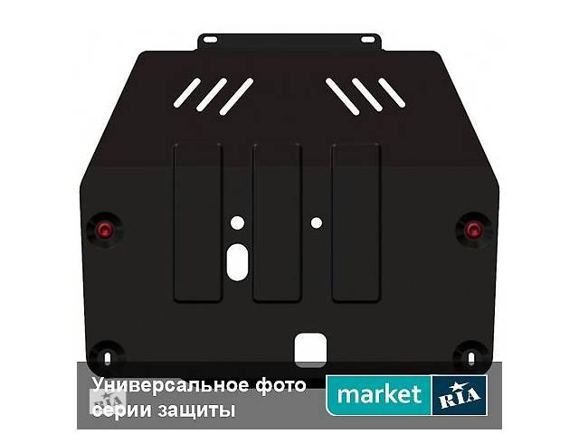 бу Защита двигателя на Infiniti QX70 2013-2018 (Титан) в Виннице