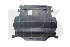 Защиты под двигатель Ford Mondeo