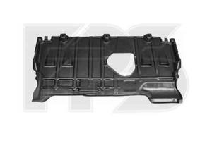 Защиты под двигатель Mazda 3
