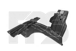 Защиты под двигатель Suzuki SX4