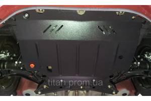 Защиты под двигатель Ford B-Max
