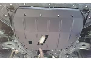 Защиты под двигатель Renault Koleos