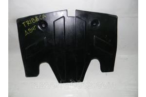 Защита под двигатель пластик новая Subaru Tribeca (WX) 06-14 (Субару Трибека (ВХ))