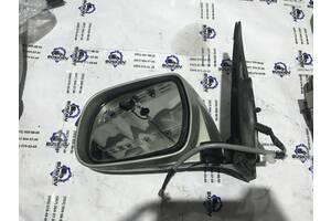 Зеркало боковое левое Toyota RAV 4 с 2000-2005 год 8794042530 8791542060B0