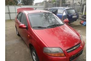 Зеркала Chevrolet Aveo