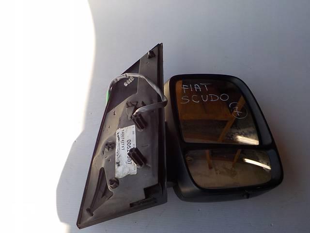 бу Зеркало для Fiat Scudo в Киеве