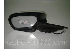 Зеркала Subaru Impreza