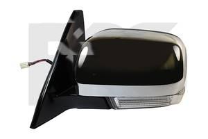 Зеркало правое Mitsubishi Pajero Wagon 4 Митсубиши Паджеро 4 , FP3738M02 Fps
