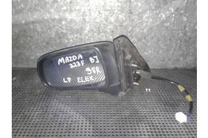 б/у Зеркала Mazda 323