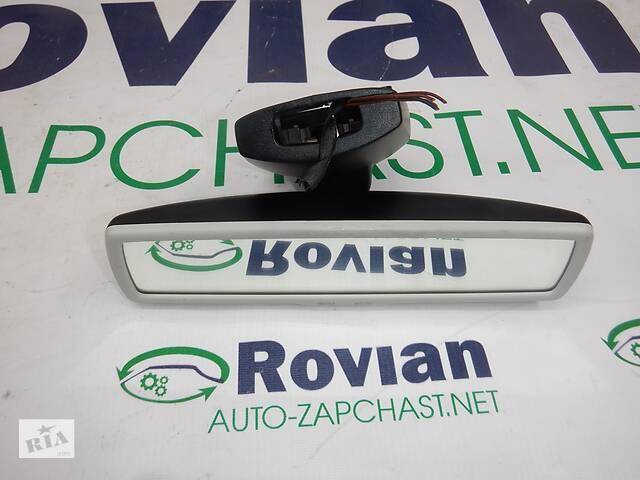 купить бу Зеркало салона Volkswagen PASSAT B6 2005-2010 (Фольксваген Пассат Б6), БУ-182034 в Ровно