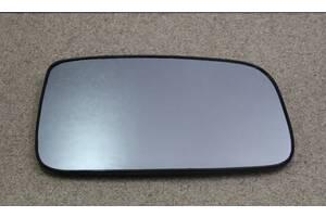 Зеркало вкладыш правое выпуклое с обогревом для Mitsubishi Lancer IX 03-07