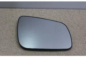 Зеркало вкладыш правое выпуклое с обогревом для Mitsubishi Lancer X 2007-