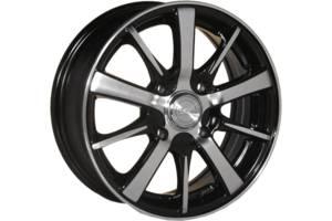 Zorat Wheels 3120 4.5x13 4x114.3 ET40 DIA69.1 BP (Daewoo Matiz)