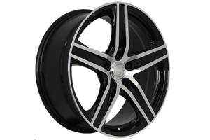 Zorat Wheels 610 6x14 4x98 ET35 DIA58.6 BP (ВАЗ)