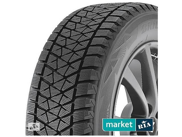 бу Зимние шины Bridgestone Blizzak DM-V2 (265/65 R17) в Виннице