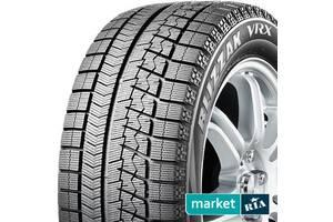 Зимние шины Bridgestone Blizzak VRX (255/35 R18)