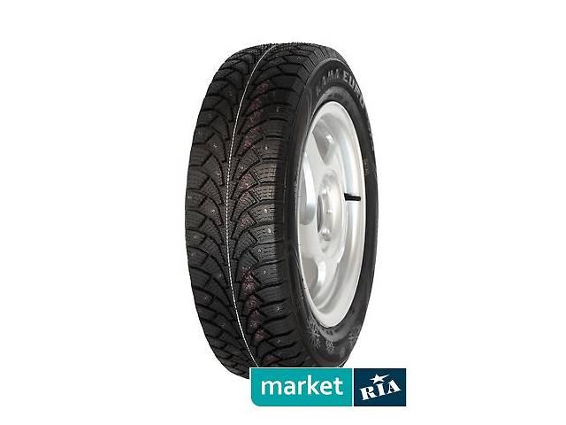 купить бу Зимние шины Кама EURO-519 (185/60 R14) в Виннице