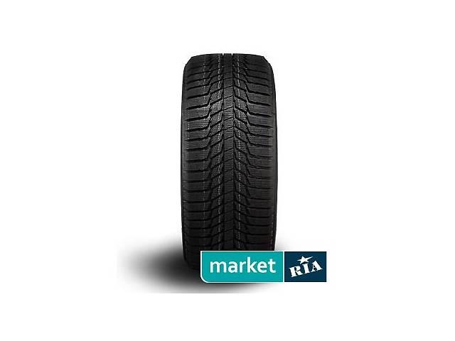 продам Зимние шины Triangle PL01 (225/55 R18) бу в Вінниці