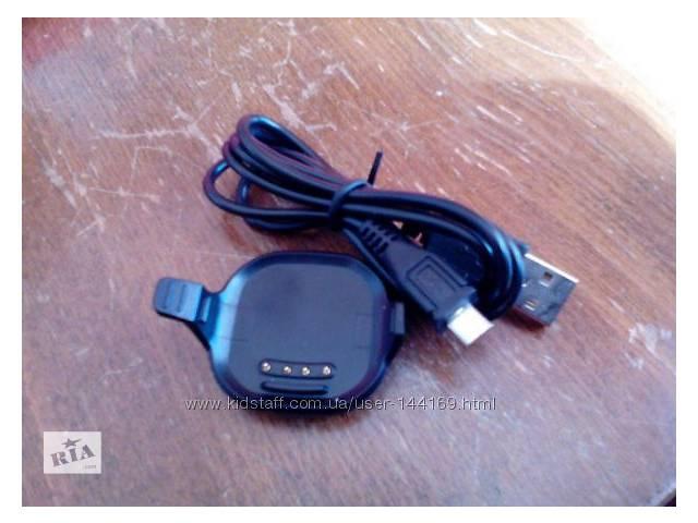 Зарядное устройство Garmin Forerunner 10 15 зарядка маленькая- объявление о продаже  в Киеве