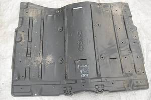Защита двигателя NISSAN LEAF 10-17