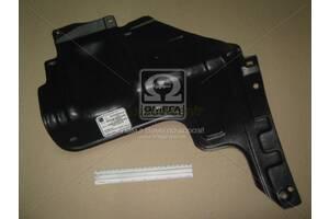 Защита двигателя правая Chevrolet Aveo  (Шевроле Авео) T250 06 -  (пр -во TEMPEST)