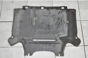 Защита двигателя задняя Audi Q5 09-17 два крепления сломано 8f0863822e разборка Алето Авто запчасти Ауди Ку5