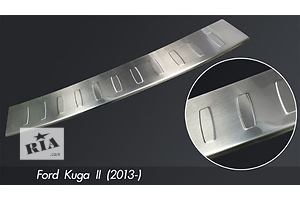 Новые Накладки бампера Ford Kuga