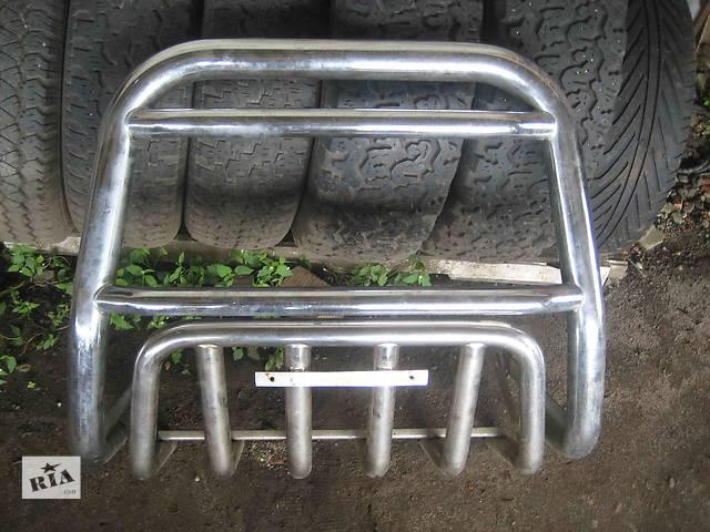 купить бу  Защитные дуги для легкового авто Ford Explorer в Львове