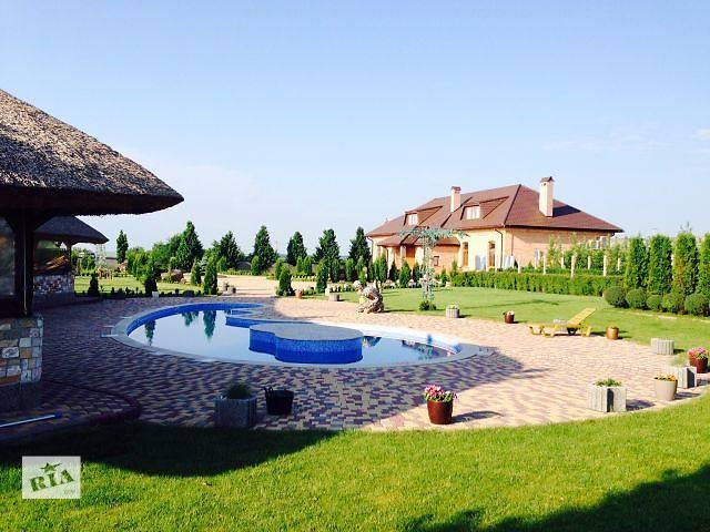 продам Зеленый оазис в сердце степной Украины бу  в Украине