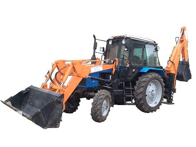 Земляные работы, услуги экскаватора- объявление о продаже  в Чернигове