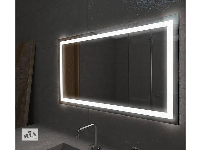 бу Зеркала с подсветкой под заказ в Сумах