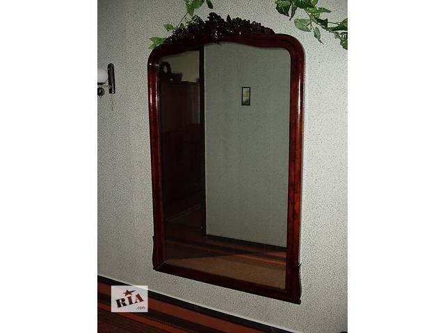 купить бу Зеркало антикварное ручной работы в Полтаве