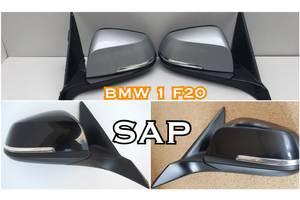 Зеркала BMW 118