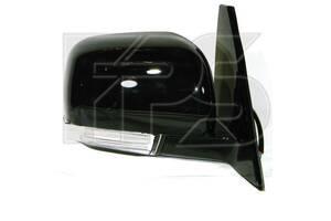 Зеркало боковое для Mitsubishi Pajero Sport 08-16 правое (FPS), паджеро,