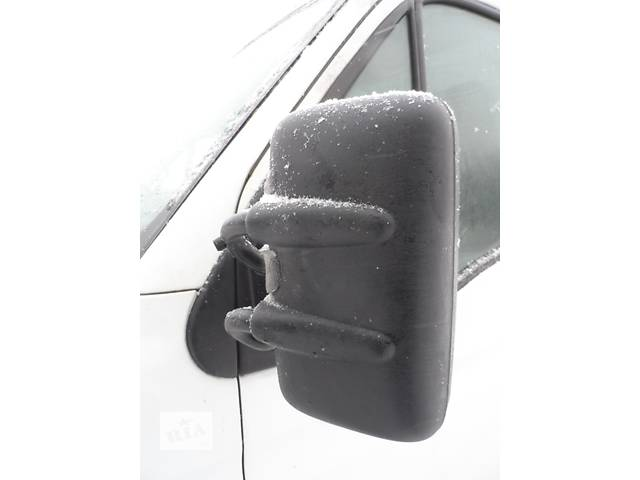бу Зеркало боковое/Дзеркало бокове на Рено Маскот Renault Mascott 2004-2010 в Ровно