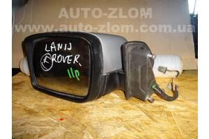 дзеркало бокове ліве для Land Rover Discovery 2009-2013 11pin