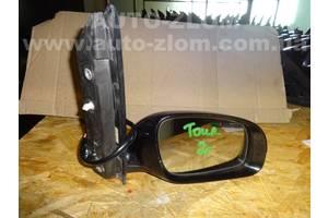зеркало боковое правое для Volkswagen Touran 2003-2009 8pin